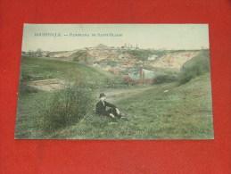 BOUFFIOULX  -  Panorama De Saint-Blaise - Châtelet
