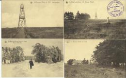 Lot De 8 C.P. --  La  Baraque  Michel.     ( 2 Scans ) - Belgique