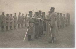 Metz Carte Photo Colonel Geiger Commandeur De La Légion D'honneur Le 11 Novemebre 1920 - Metz