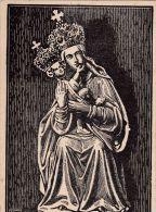 Clermont-Ferrand - Vierge à L'Enfant - Vierge Noire - Notre-Dame Du Port - Virgen Maria Y Las Madonnas
