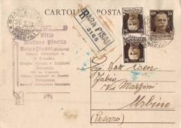 9900 01 PADOVA BOARA PISANI PIVETTA X URBINO - 1878-00 Umberto I