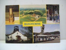 Blegny  (Belgio) - Blégny