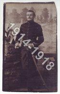 1914-1918 - ONKERZELE -CAUVALAT - Doodsprentje † 1917 Masfranckx René, Soldaat 2e Lansiers - 1914-18