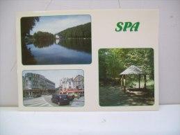 Spa (Belgio) - Spa