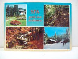 "Perle Des Ardennes ""Spa"" (Belgio) - Spa"