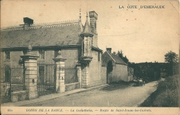 Bords De La Rance - LA GOELETTERIE - Route De Saint Jouan Les Guérets - Saint Malo