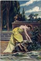 Donnine - Serie Venus 3 - Formato Piccolo Viaggiata - Femmes