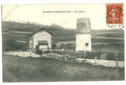 Athez Corcelles ,la Gare - Sin Clasificación