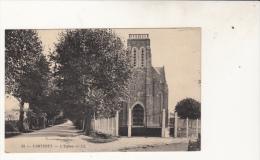 Carteret L'Eglise - Carteret