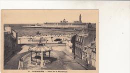 Cherbourg Place De La République - Cherbourg
