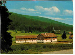 Allemagne - Forbach Herrenwies Jugendherberge Köbele - Forbach