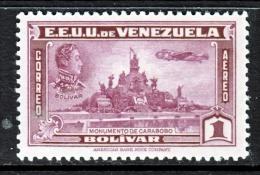 Venezuela  C 140  * - Venezuela