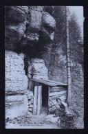 AU DESERT DE LA MORT UN MINEUR - Mineral