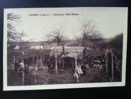 CP Carte Postale Lacroix (I. &L.) Robinson 1000 Mottes Très Animée Très Rare (3) - Autres Communes