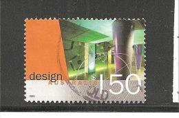 AusMi.Nr.1854/ Design 1999. $ 1,59 O - 1990-99 Elizabeth II