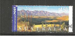 AusMi.Nr.1933/ Flinders Ranges, $ 4,50  O