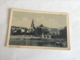 DE.45  ALLEMAGNE  /  LYCK  OSTPR - Westpreussen