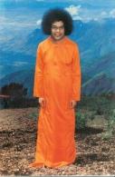 India - Monnik - Bouddhisme