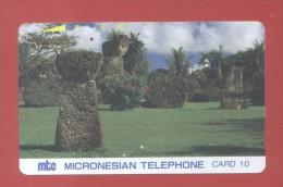 NOR. MARIANAS ISLANDS: NMN-MM-04 Rare (1991) - Northern Mariana Islands