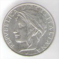 ITALIA 50 LIRE 1996 - 1946-… : Repubblica