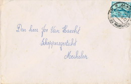 Omslag - Enveloppes
