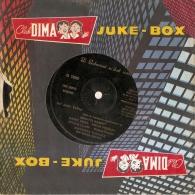 Disque Publicitaire Dima Juke-box-bitter San Pellegrino - Non Classificati