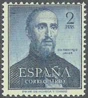 ESPAÑA 1952 - Edifil #1118 - MLH * - 1951-60 Nuevos & Fijasellos