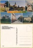Ak Österreich - Hollabrunn - Stadtansichten - Hollabrunn