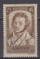 France  N° 310  Luxe ** - Unused Stamps