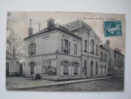 Ris Orangis - La Mairie - Ris Orangis