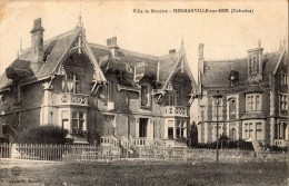 HERMAINVILLE-SUR-MER VILLA DE LA MOUETTE - Frankreich
