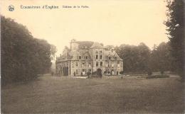 HA37- Ecaussines: Château De La Follie - Dour