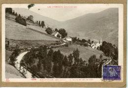 Massat (Ariège) Aux Enviorons, Rieuprégon, Route Du Col De Port. - Sin Clasificación