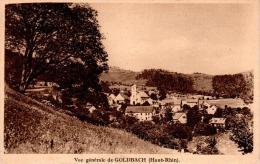 GOLDBACH : Vue Générale - Sonstige Gemeinden