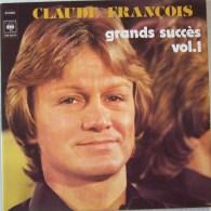 Claude FRANCOIS Double LP CBS édi Isabel Chanson Populaire EX / M Proche Du Neuf - Disco, Pop