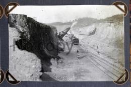 Congo Belge Katanga - Panda Mine De Cuivre Kambove  Chemin De Fer Train Copper Mines Mina De Cobre - Circa 1920 /30 - Congo Belga - Altri