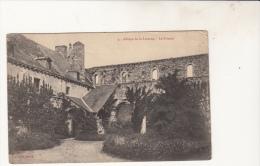 La Lucerne L'Abbaye Le Prieuré - France