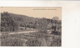 Saint Jean Le Thomas  Route De La Plage - France