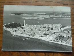 NOVIGRAD - ISTRA (?) / Anno 19?? ( Zie Foto Voor Details ) !! - Yougoslavie