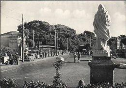 Italien -  Castel Gandolfo - Street - Car - Roma (Rome)