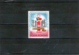 1989 -  1 MAI  MI 4544 Et Yv 3847  MNH - 1948-.... Republics