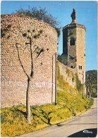 71. Gf. AUTUN. Tour Des Ursulines Et Remparts. 0871 - Autun