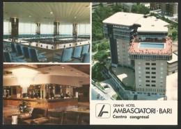 BARI Grand Hotel AMBASCIATORI Centro Congressi Puglia Bari - Bari
