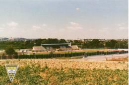 """SAVIGNANO SUL RUBICONE Stade """"Comunale"""" ITALIE - Soccer"""