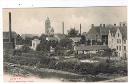 Audenaarde - Panorama - Oudenaarde