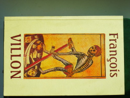 FR. VILLON TESTAMENT In Estonian Estonia Estonie 1997 - Bücher, Zeitschriften, Comics