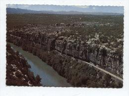51237 - Les Gorges De L´Ardèche (07) Le Défilé De Ruoms - Unclassified