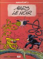 EO Marsupilami N°3 - Mars Le Noir - 1989 - Trés Bon état - Marsupilami