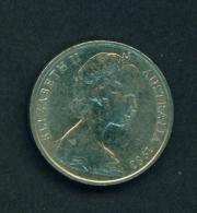 AUSTRALIA - 1983 10c Circ. - Decimal Coinage (1966-...)