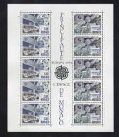 Monaco Bloc Feuillet  N°52  Neuf ** Sans Charnière Ni Trace Cote 29€ - Bloques